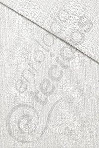 Tecido Brugges Branco 3,00m de Largura