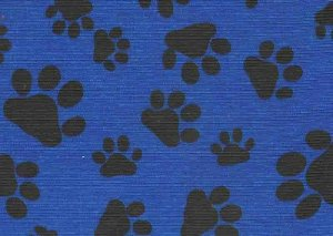 Tecido Gorgurinho PET Patinha 50m X 1,5m