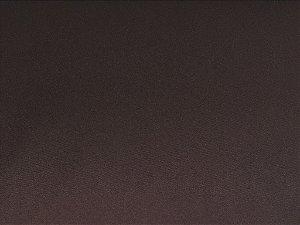 Tecido Oxford Liso Marrom Chocolate 1m X 3,0m