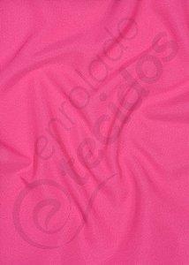 Tecido Oxford Rosa Pink Chiclete Liso 3,0m de Largura