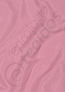 Tecido Oxford Rosa Envelhecido Rosé Liso 3,0m de Largura