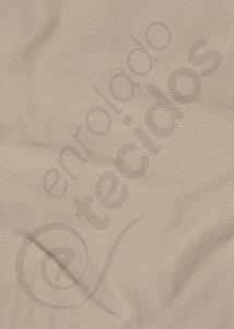 Tecido Oxford Nacional Bege Liso 3,0m de Largura