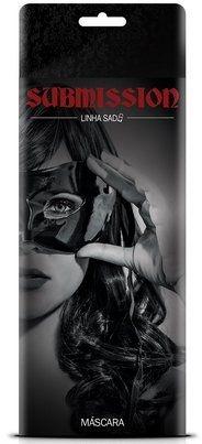 Máscara de Vinil Submission