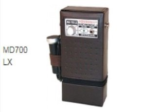Knob para Detector Fetal MD 700