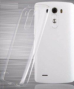 Capas para Celular Asus Zenfone Selfie Tpu Silicone Transparente ou Fumê