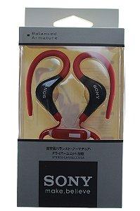 Fone de Ouvido para Celular Marca Sony Balanced Armed P2 Cores Diversas