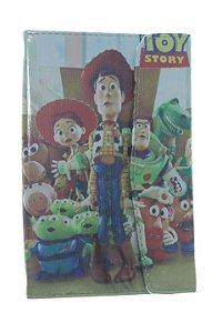 Capas para Tablet 7 Polegadas Universal em Couro Sintético Estampas Toy Story