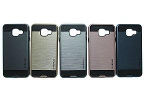 Capas para Celular Samsung Galaxy A3 SM-A310 2016 Anti Impacto Verus Cores Variadas