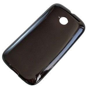 Capas Silicone TPU Fumê para Celular Linha Motorola