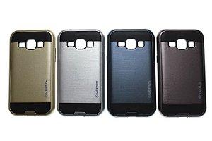 Capas para Celular Samsung Galaxy J1 SM-J100 Anti Impacto Verus Cores Variadas