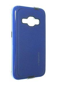 Capas para Celular Samsung Galaxy J1 2016 Anti Impacto Motomo Cores Variadas