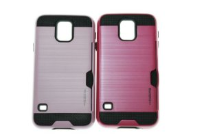 Capas para Celular Samsung Galaxy S5 G900M Anti Impacto Cores Variadas