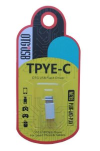 Adaptador Micro USb V8 - Tipo C Cores Sortidas