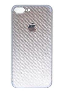 Capas para Celular IPhone 7 Plus Silicone Dourada