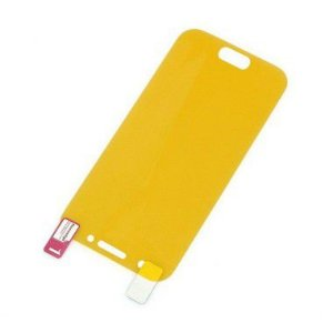 Película de Gel Silicone Nano Shield para Linha APPLE iPhone