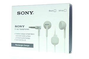 Fone de Ouvido 1ª Linha Sony Designe Requintado