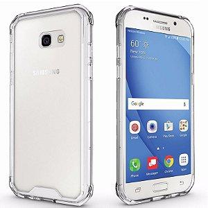 Capinha de Celular Samsung Galaxy J5 Prime Acrílica Anti Impacto
