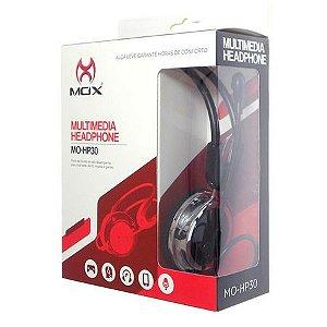 Fone de Ouvido Headphone Multimidia Dotcell MOX Mo-HP30