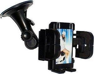 Suporte Veícular para GPS e Celular LE017