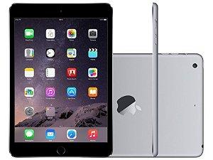 Película Protetora de Tela Feita em Vidro Temperado para Celular iPad Mini