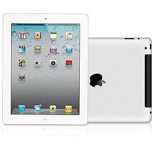 Película de Vidro Temperado iPad 2-3-4