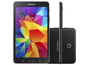 Película Protetora de Tela Feita em Vidro Temperado para Celular Samsung Galaxy Tab 4 SM-T230 - 7 Pol.