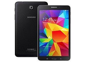 Película Protetora de Tela Feita em Vidro Temperado para Celular Samsung Galaxy Tab 4 SM-T330 - 8 Pol.