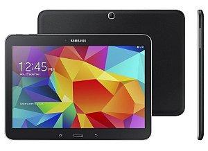 Película Protetora de Tela Feita em Vidro Temperado para Celular Samsung Galaxy Tab 4 SM-T530/P6001 - 10.1 Pol.