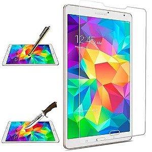 Película Protetora de Tela Feita em Vidro Temperado para Celular Samsung Galaxy Tab A SM-P355M/P350N - 8 Pol.