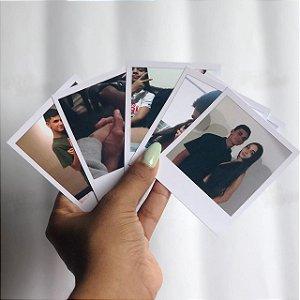 Pacotes - Fotos Polaroid
