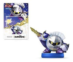 Amiibo Novo Meta Knight Kirby