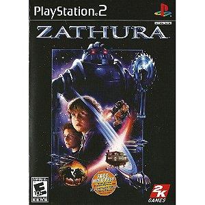 Jogo PS2 Usado Zathura