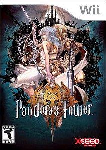 Jogo Wii Usado Pandora's Tower