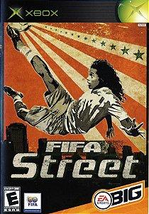 Jogo XBOX Usado FIFA Street