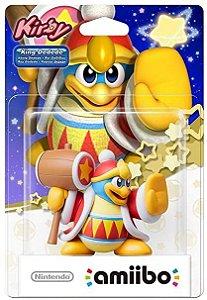 Amiibo Novo King Dedede (Super Smash Bros)
