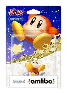 Amiibo Novo Waddle Dee (Kirby)