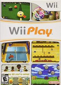 Jogo Wii Usado Active Personal Trainer