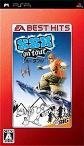 Jogo PSP Usado SSX on Tour (JP)