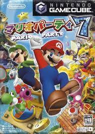 Jogo GameCube Usado Mario Party 7 (JP)