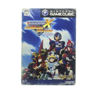 Jogo GameCube Usado RockMan X Command Mission (JP)
