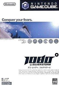 Jogo GameCube Usado 1080° Silver Storm (JP)