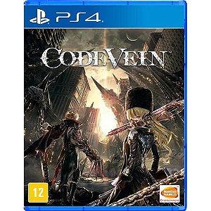 Jogo PS4 Usado Code Vein
