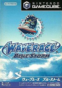 Jogo GameCube Usado Waveracer: Blue Storm (JP)