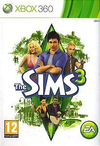 Jogo XBOX 360 Usado The Sims 3