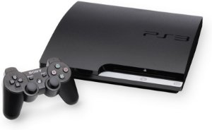 Console Usado PS3  Slim 160GB