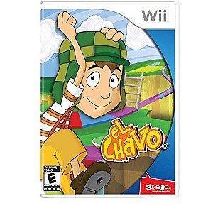 Jogo Wii Usado Chaves