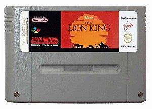Jogo SNES Usado The Lion King (JP)