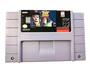 Jogo SNES Usado Toy Story (Paralela)