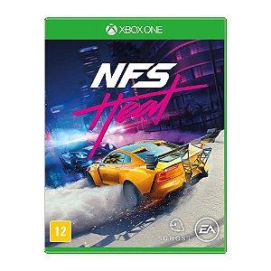 Jogo NFS Heat - Xbox One