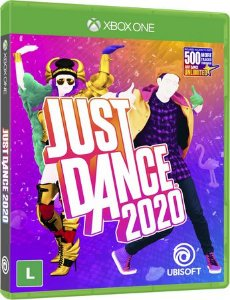 Jogo Just Dance 2020 Xbox One Novo